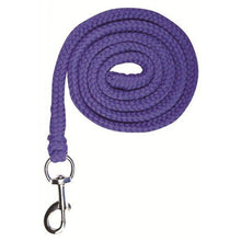 Lead rope -Stars- with snap hook