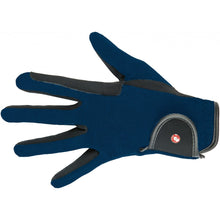 Riding gloves -Professional Nubuk look-