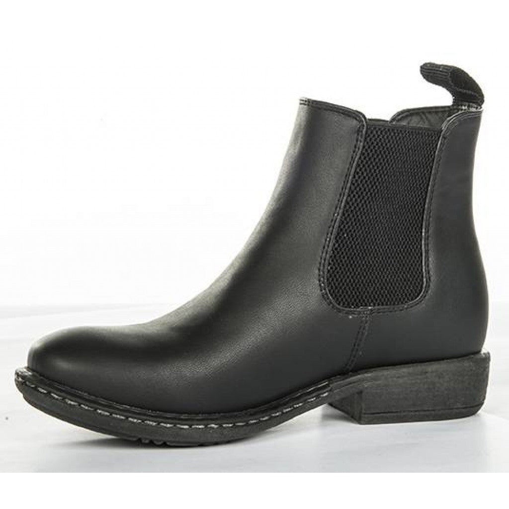 Jodhpur boots -Freestyle Kids- teddy lining