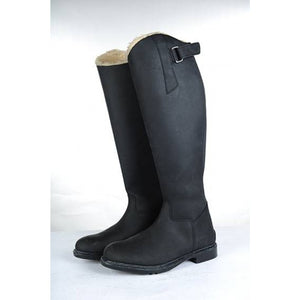 Riding boots -Flex Country-, short/normal width