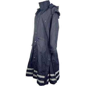 Rain coat -Seattle-