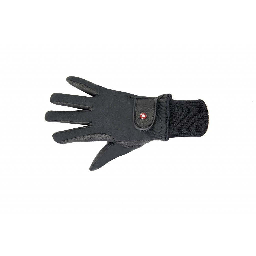 Riding gloves -Frosty- with Thinsulate filling