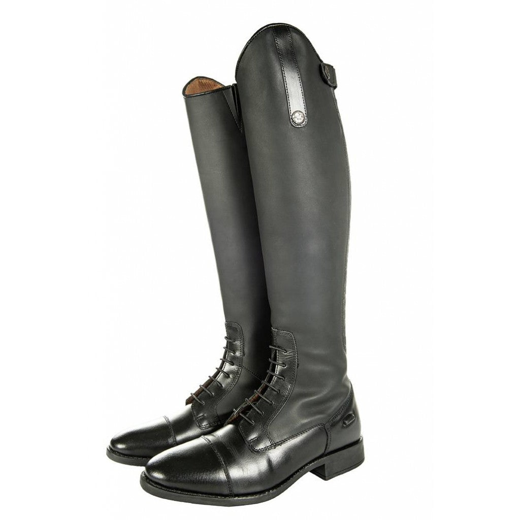 Riding boots -Sevilla-, long/narrow width