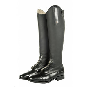 Riding boots -Sevilla Teddy-, standard length/-wi