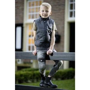 Riding vest -King Clyde-