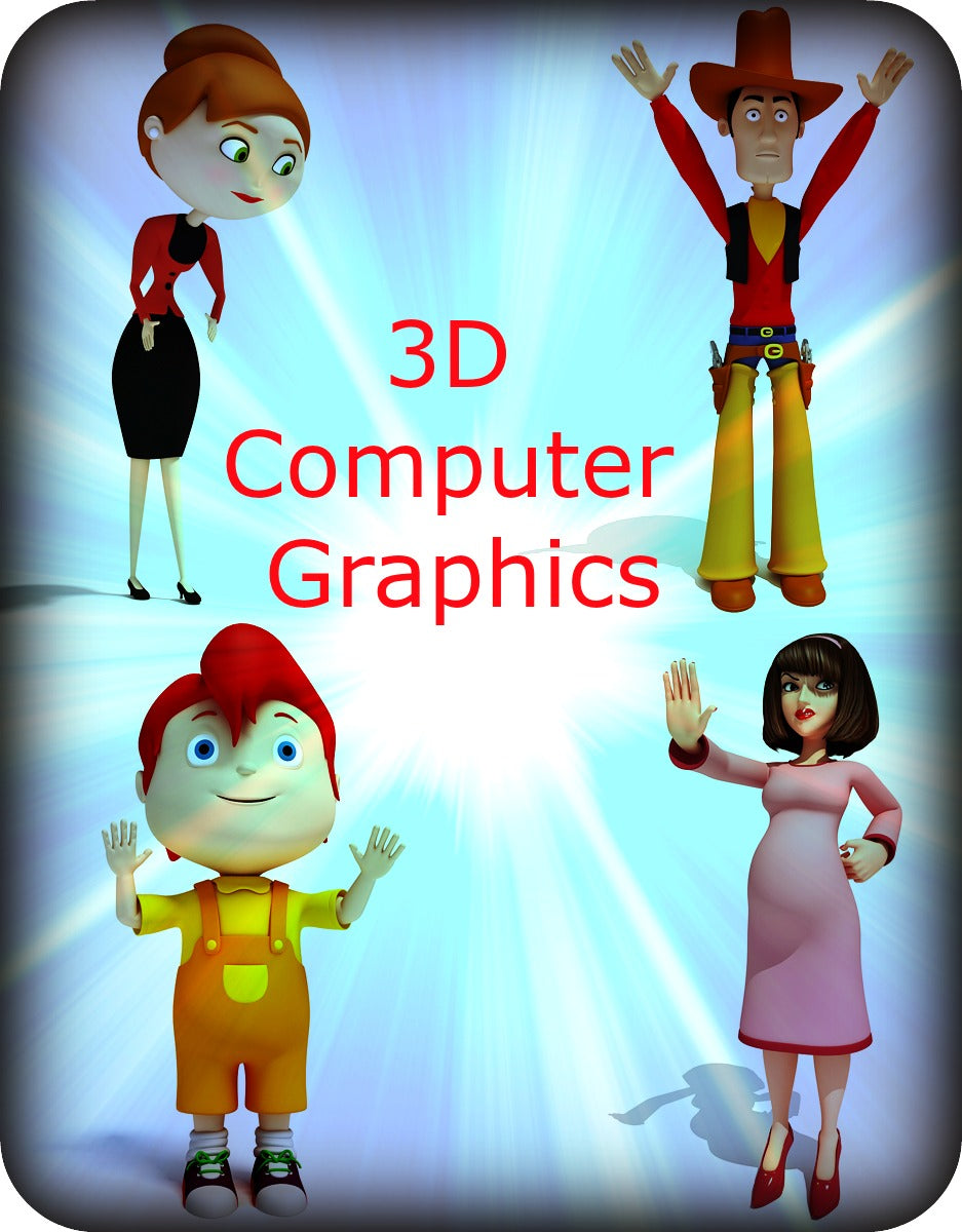 Tips for Doing 3D Computer Graphics