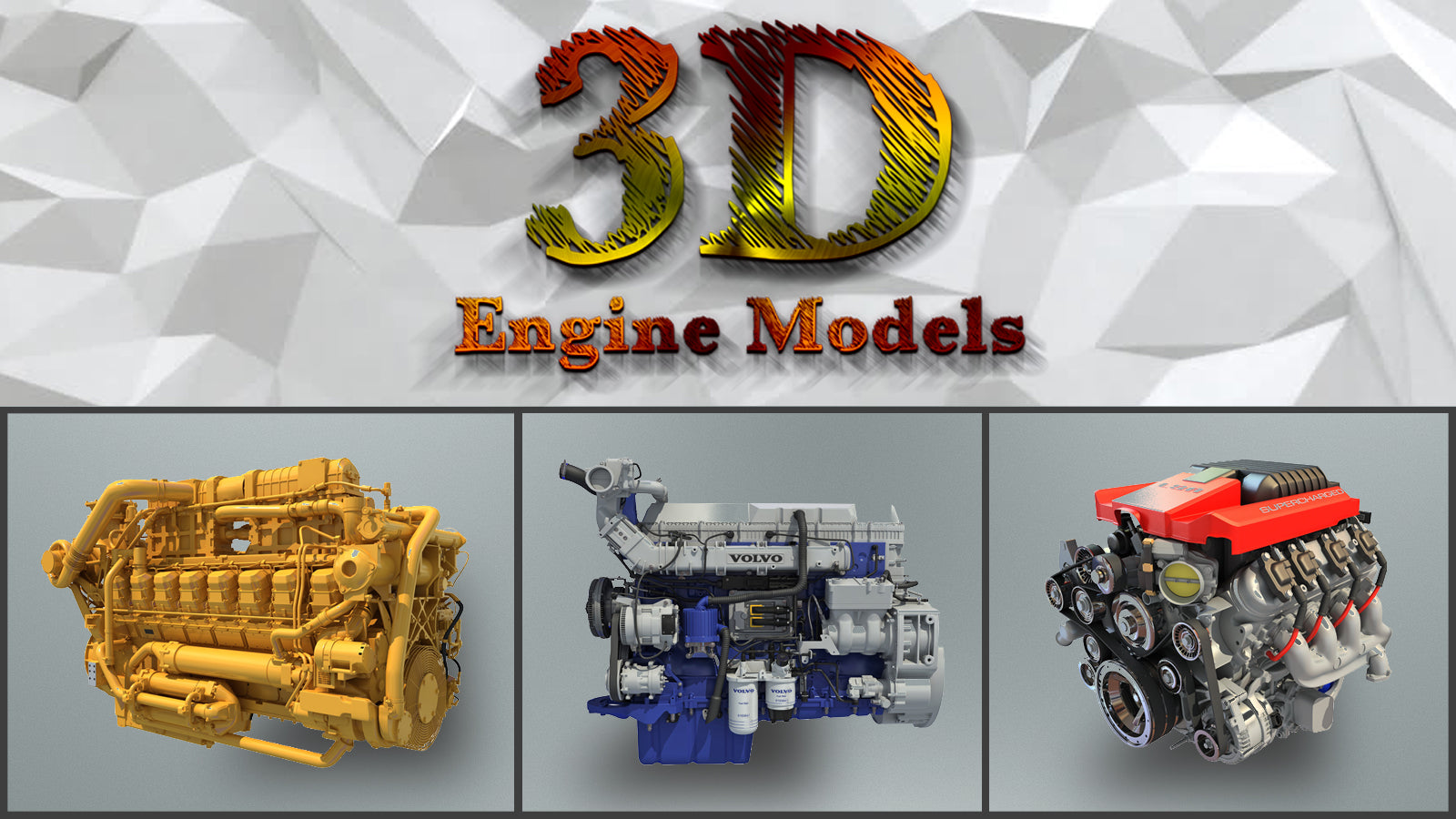 Getting Started with 3D Models