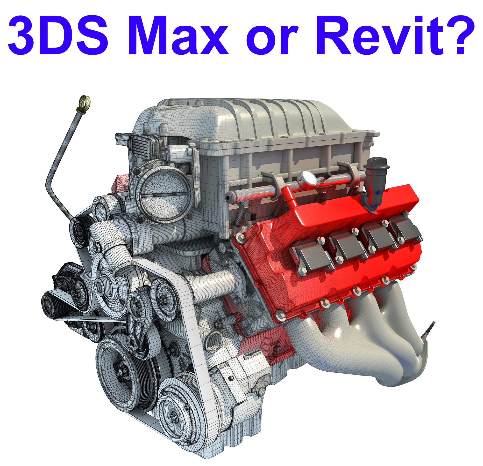 3DS Max or Revit, which is Better?