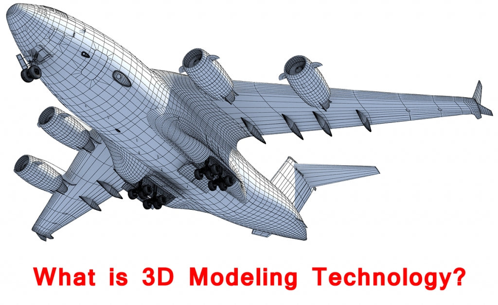 3D Modeling Technology