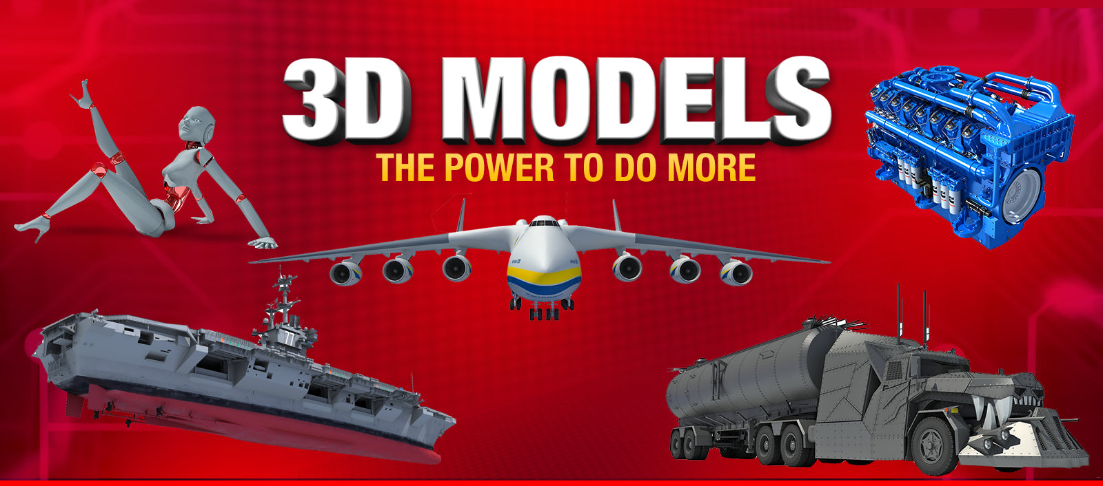 Best Ways to Buy 3D Models