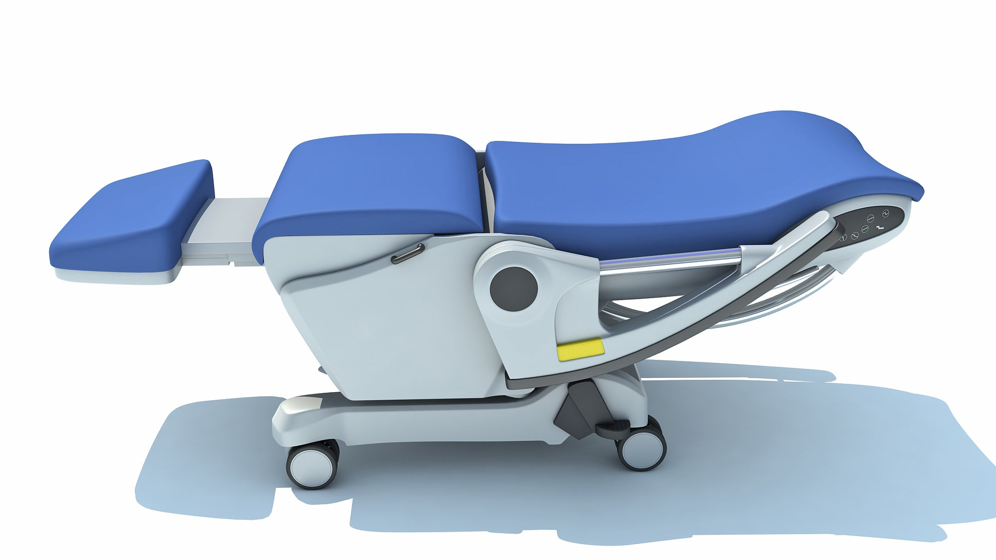 Hospital Patient Chair