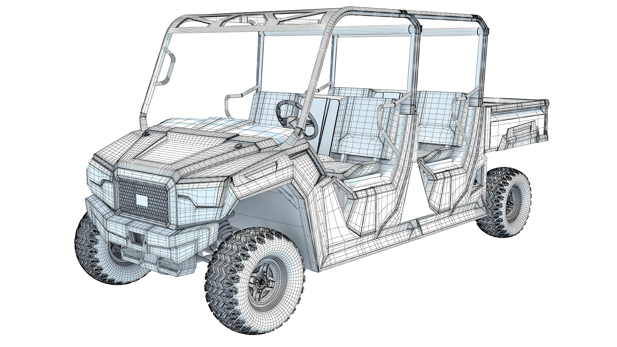 Utility Vehicle