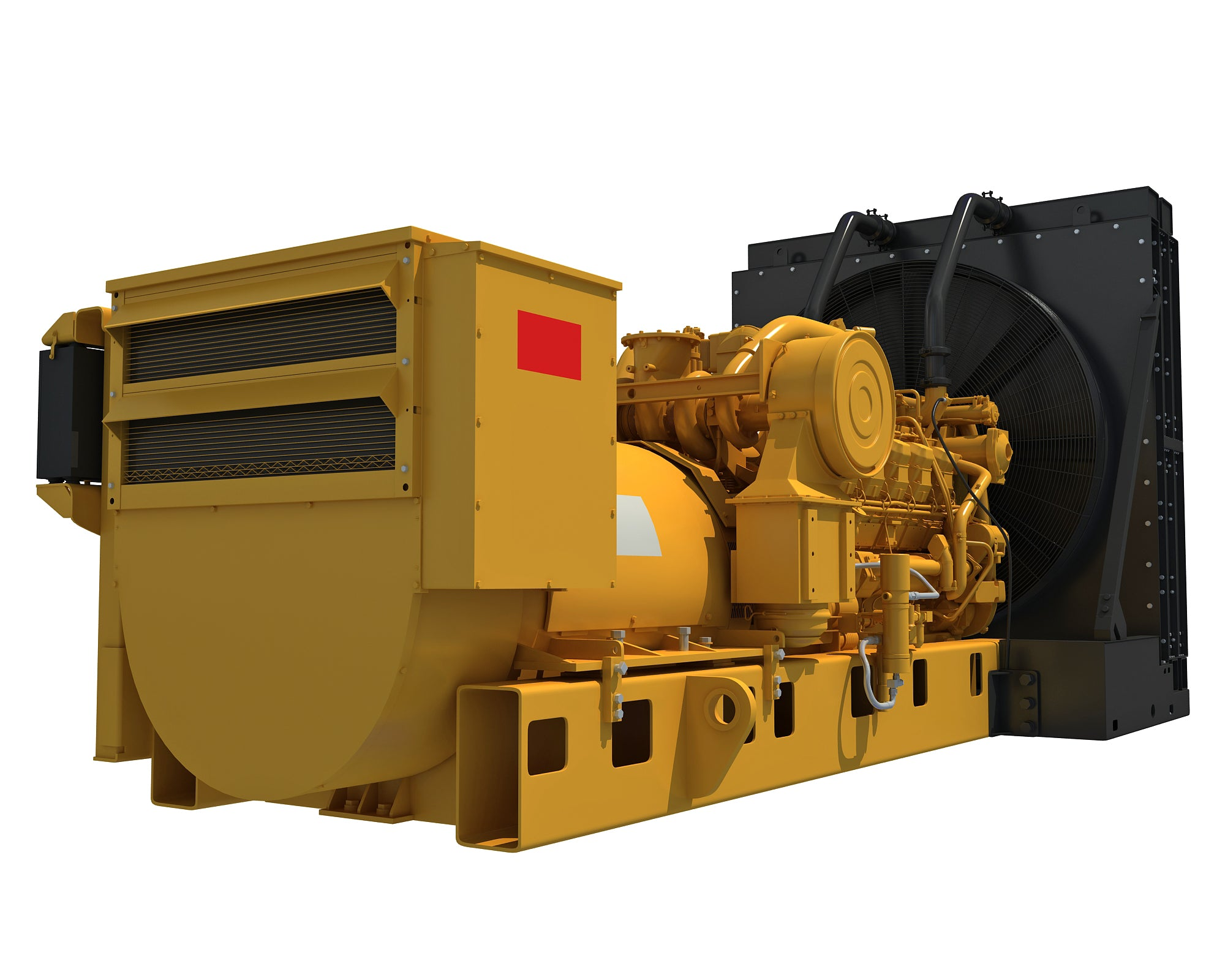 Caterpillar Cat Engine