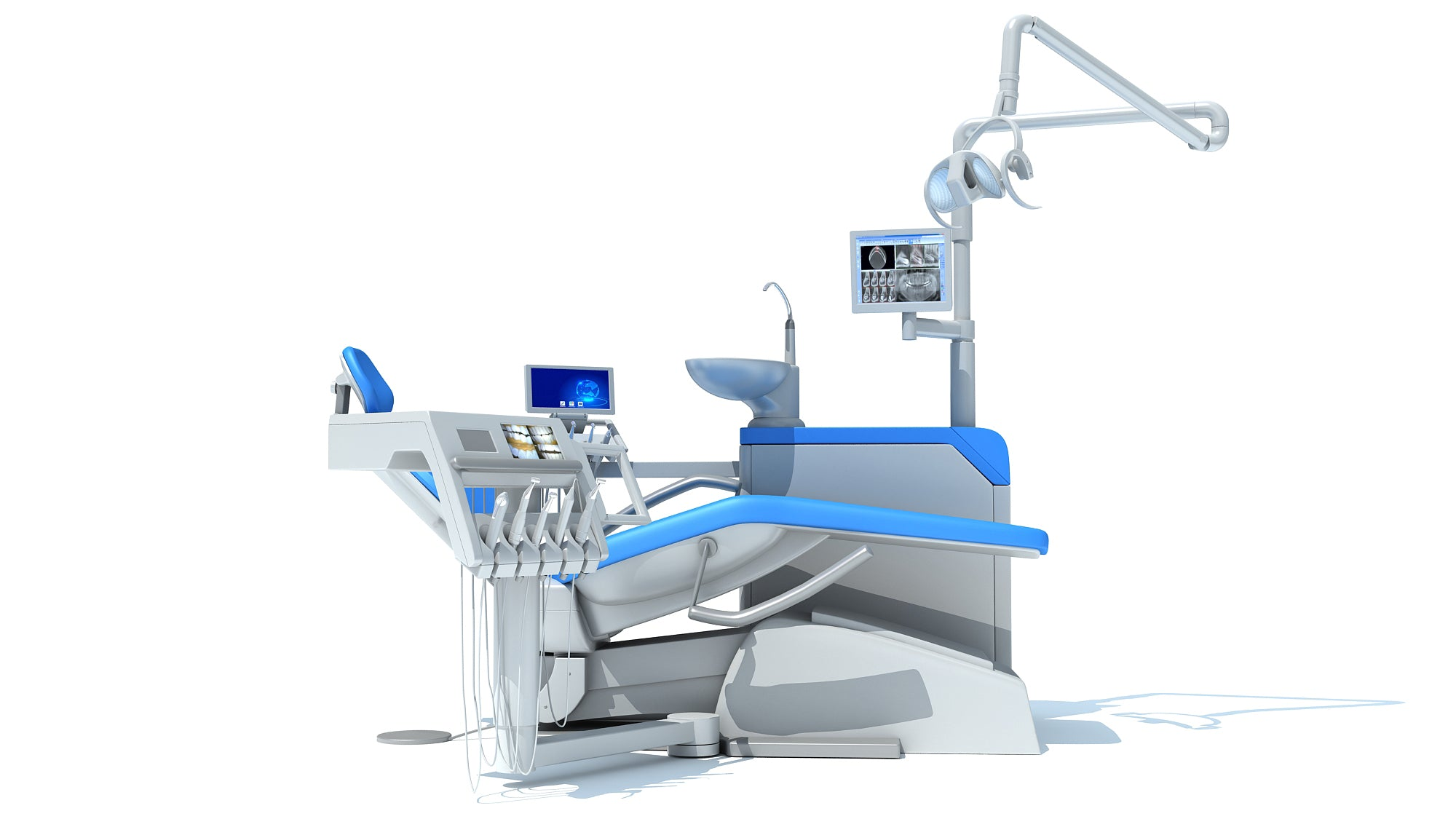 Dental Station