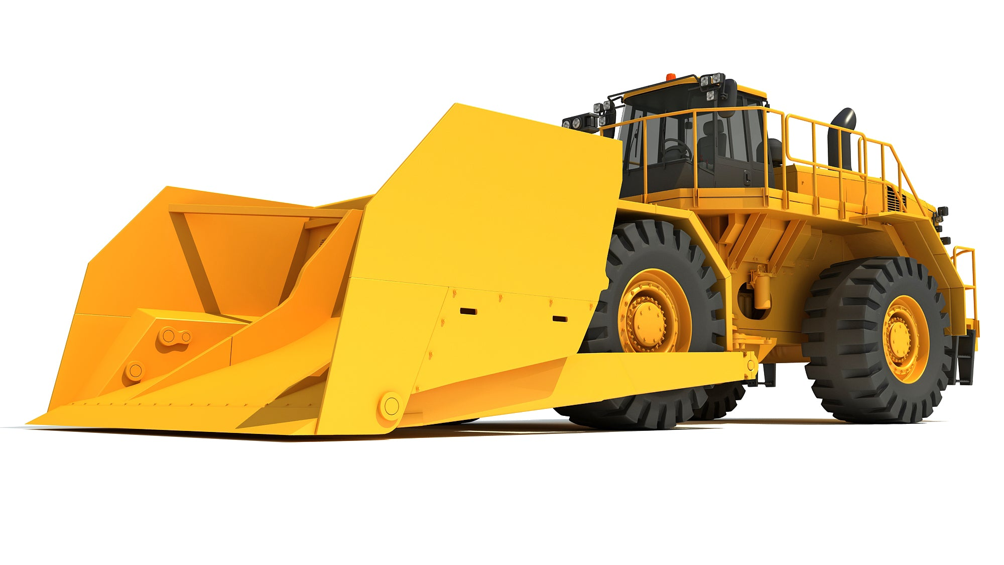 Scoop Dozer
