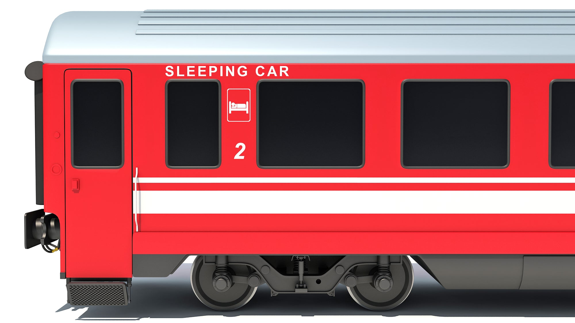 Sleeping Car