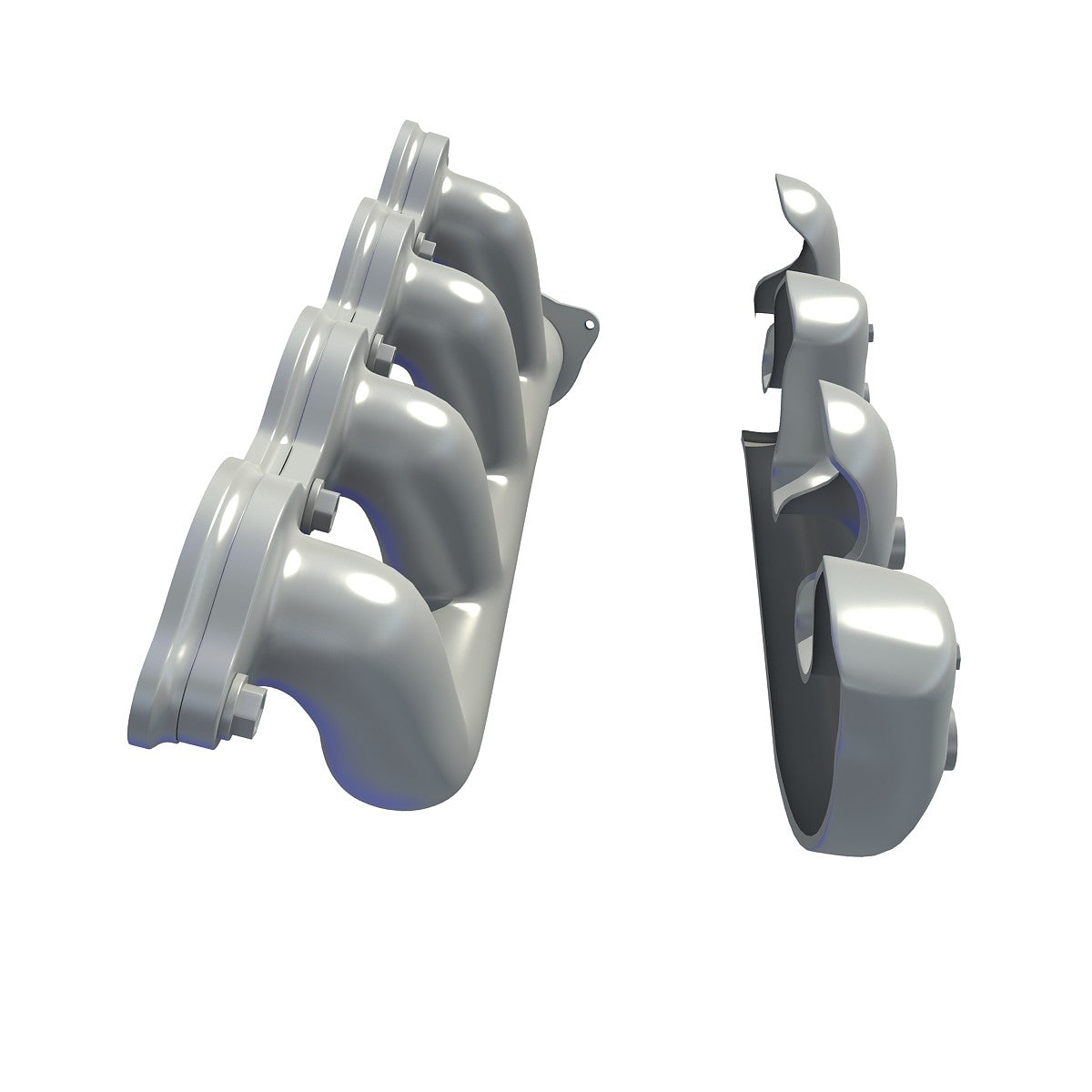 Manifolds 3D Model