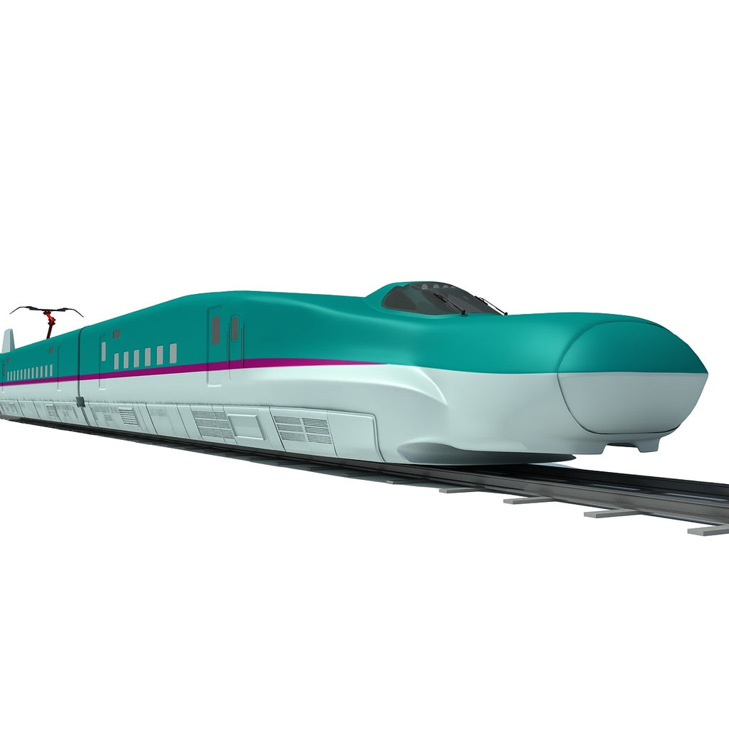 High Speed Train Shinkansen