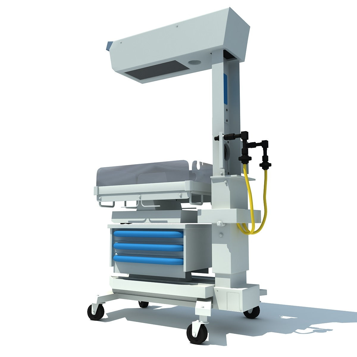 Medical Equipment Model