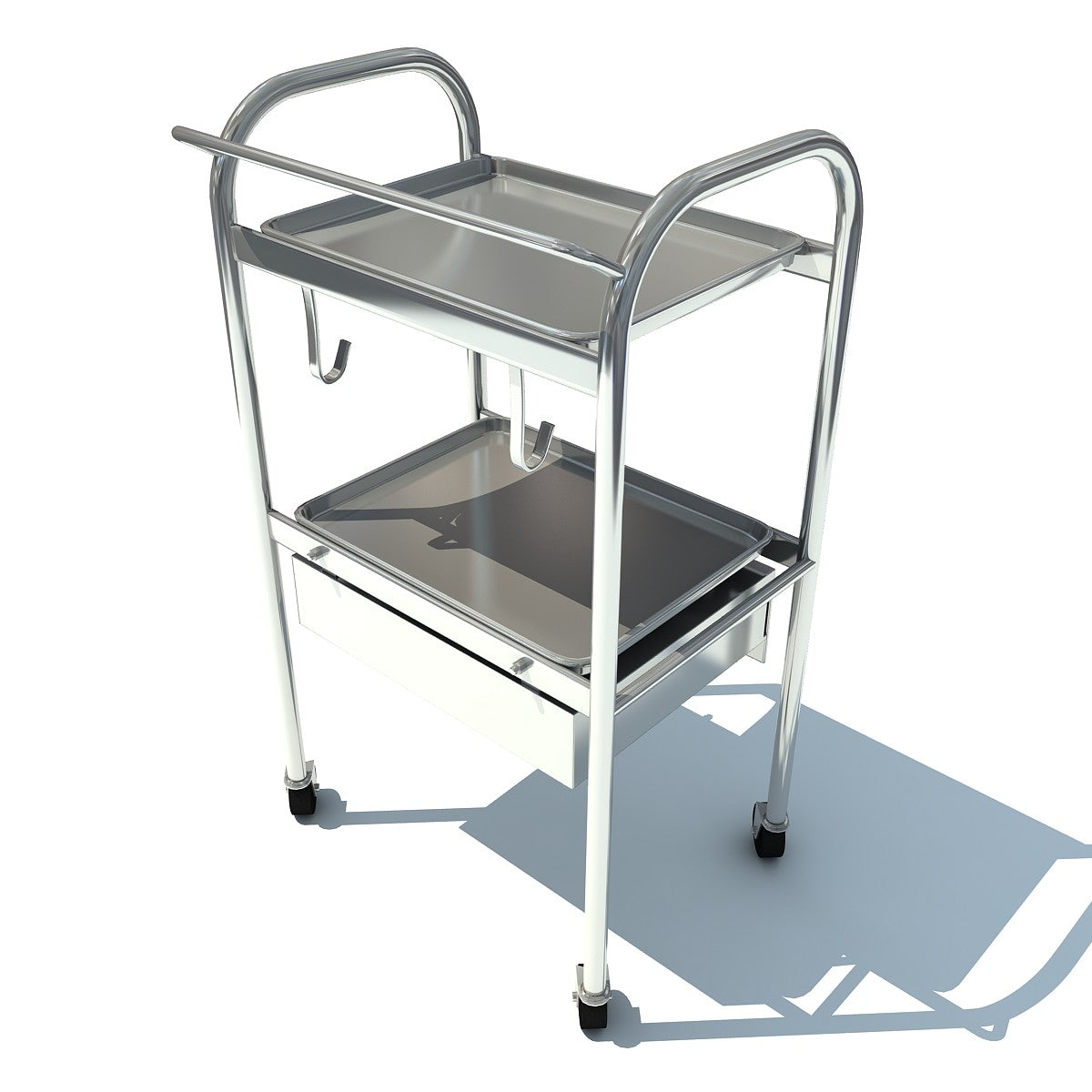 3D Medical Table