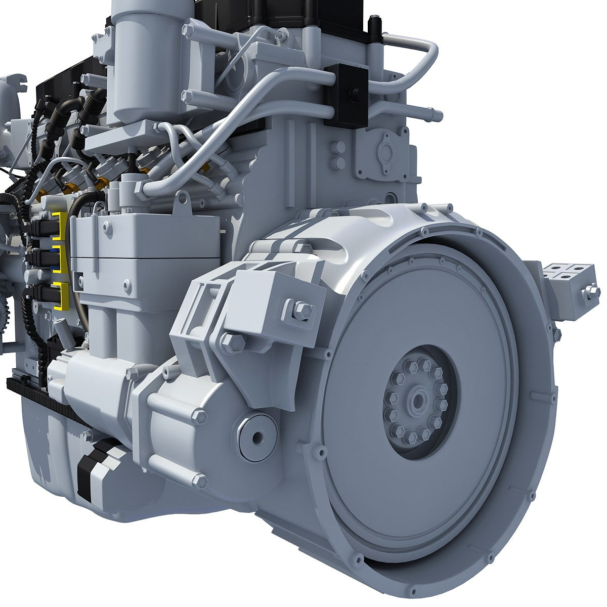 PACCAR Truck Engines
