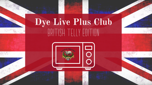 Dye Live Plus Club IV - 3 Month Subscription
