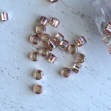 Glorious Glass Seed Beads #6