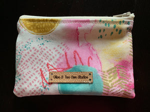 Baby Ewe Notions Pouch