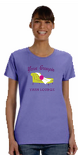 Yarn Lounge T-Shirt