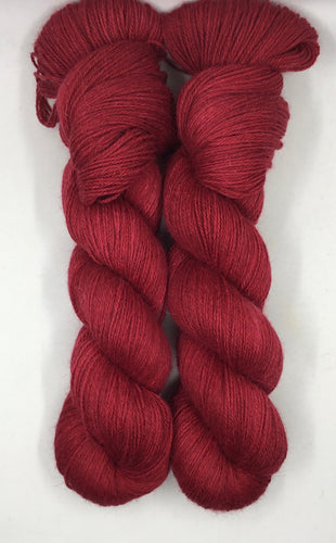 Spindleprick Red (Woolf) *The Gilded Ewe Collection*