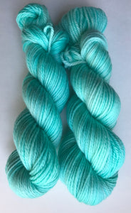 Blue Springs (Worsted)