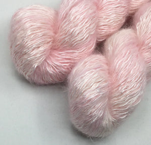 Pretty in Pink (Shakespeare) *The Gilded Ewe Collection*