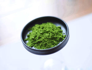 10 Health Benefits of Japanese Matcha Green Tea