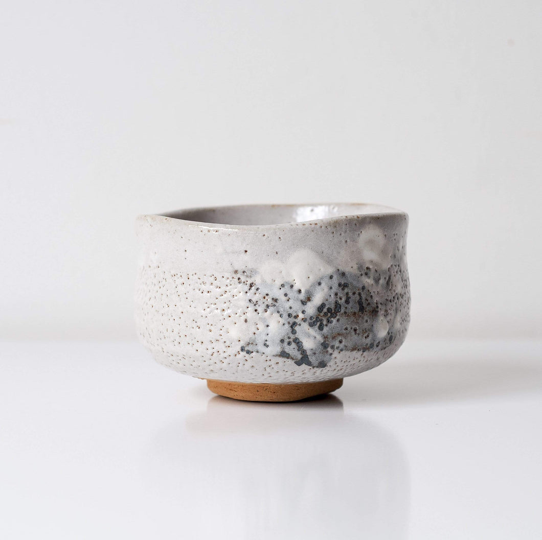 KUMO Chawan - Zen Wonders Tea