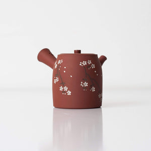 SEIHOU KYUSU 190ml | Japanese Teapot - Zen Wonders Tea