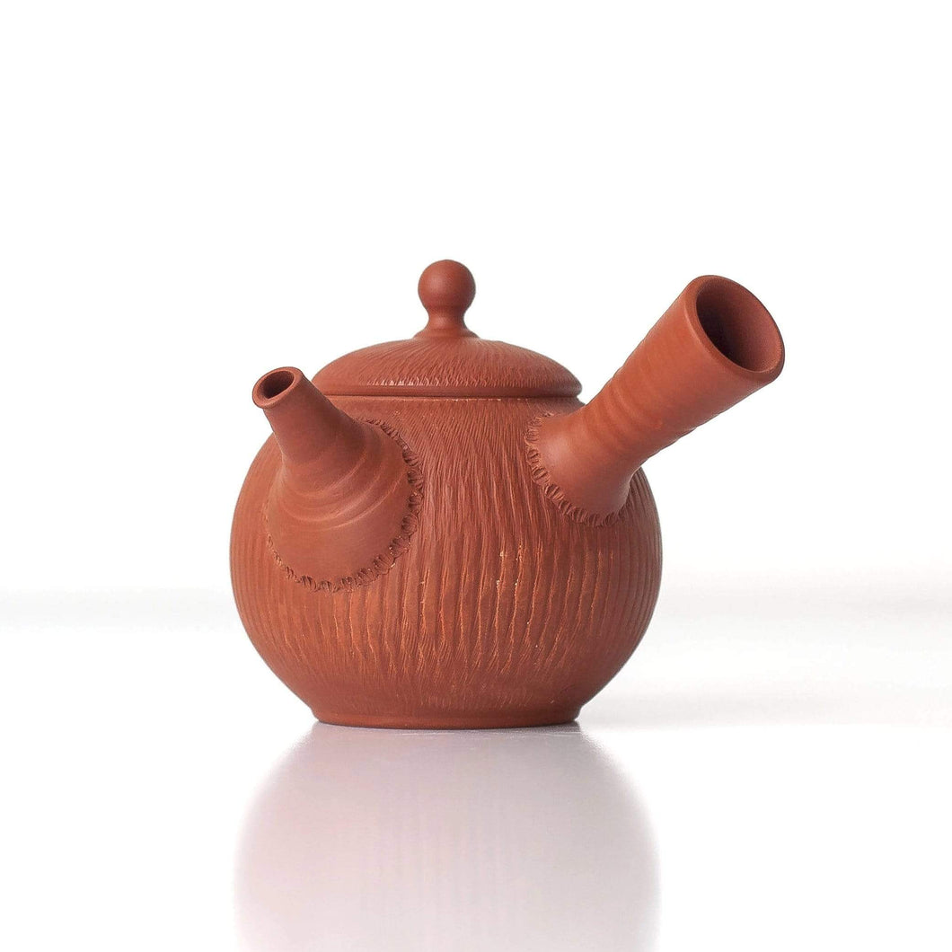SHUZO KYUSU 250ml | Japanese Teapot - Zen Wonders Tea