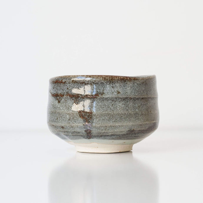 SOJI SHINO Chawan - Zen Wonders Tea
