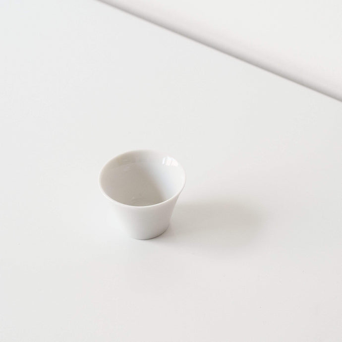 Tasting Cup 20ml | Japanese Porcelain Tea Cup - Zen Wonders Tea