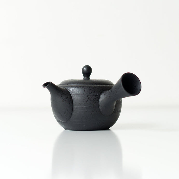 TOMISEN KYUSU 160ml | Japanese Teapot - Zen Wonders Tea