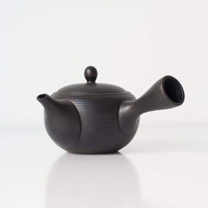 TOMISEN KYUSU | Japanese Teapot - Zen Wonders Tea