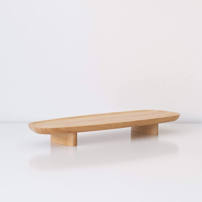 Japanese Wooden Tea Tray - Zen Wonders Tea