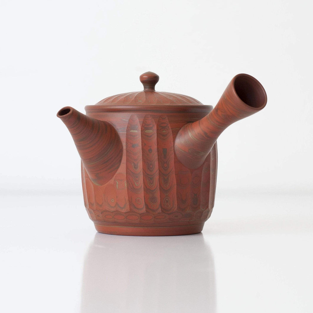 YUUSEN KYUSU 380ml | Japanese Teapot - Zen Wonders Tea