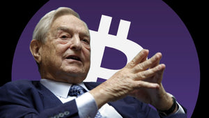 Soros & Rockefeller Funds to Begin Investing in Crypto Currencies.