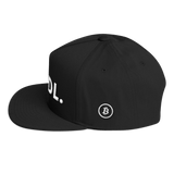 Bitcoin Bitcoin Hodl Hat Black