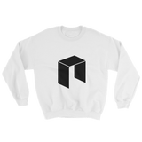 NEO Logo Sweater White