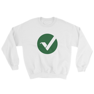 Vertcoin Sweater - by Nakamoto Clothing Co.