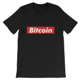 BITCOIN SUPREME T-Shirt