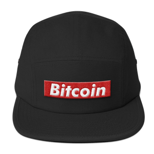 BITCOIN SUPREME Baseball Hat