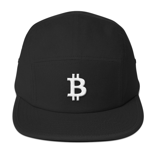 Bitcoin Baseball Hat