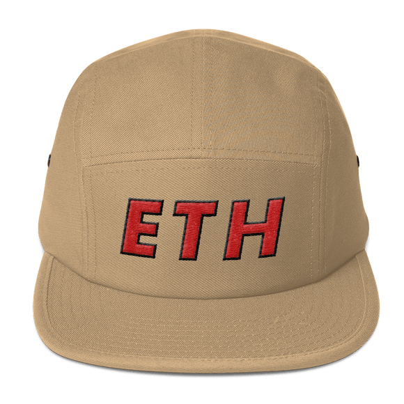 Ethereum Baseball Hat